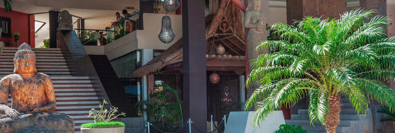 La Divina by Aldea Thai   Playa del Carmen