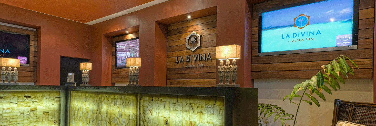 La Divina by Aldea Thai | Playa del Carmen